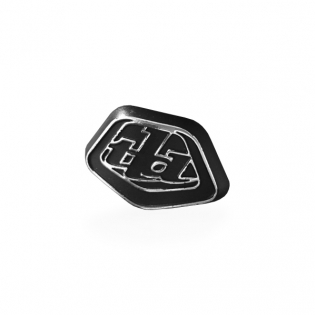 Troy Lee Designs SE4 Nose Badge
