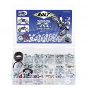 Bolt Pro Pack Bolt Kit Yamaha YZ250 2 Stroke 02-Current