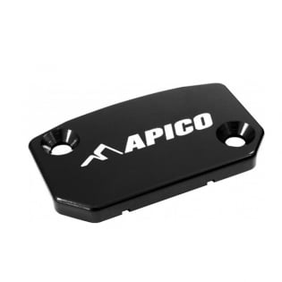Apico KTM Front Brake Reservoir Cover - Black