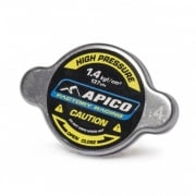 Apico Factory Racing Radiator Cap - 1.4 Bar