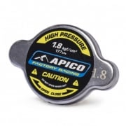 Apico Factory Racing Radiator Cap - 1.8 Bar