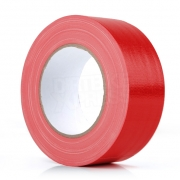 Apico Duct Tape 50 Metre Roll - Red