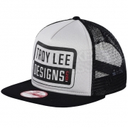 Troy Lee Designs Steppin Cap - Silver