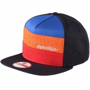 Troy Lee Designs Corsa Cap - Blue