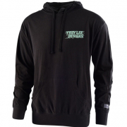 Troy Lee Designs Hoodie Let Loose Black