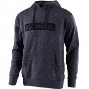 Troy Lee Designs Hoodie Hideout Black
