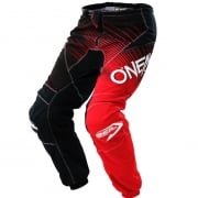 2018 ONeal Element Racewear Pants - Black Red
