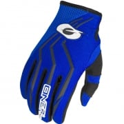 ONeal Element Motocross Gloves - Dark Blue
