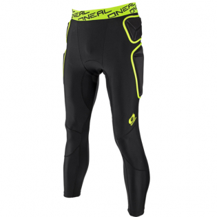 ONeal Trail Pants - Lime Black