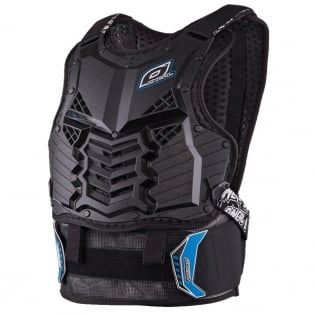 ONeal Holeshot Roost Guard Long - Black Blue