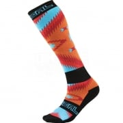 ONeal MX Pro Boot Socks - Native Multi