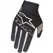 2018 Alpinestars Dune Gloves - Black White