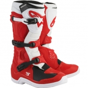 Alpinestars Tech 3 Boots - Red White