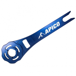 Apico Fork Cap Removal Tool - WP Forks