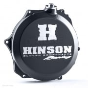 Hinson Billetproof Clutch Cover - Husqvarna