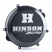 Hinson Billetproof Clutch Cover - Kawasaki
