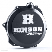 Hinson Billetproof Clutch Cover - KTM