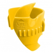 Fork Seal Saver - Yellow