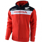 Troy Lee Designs Honda Fleece - Red