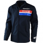 Troy Lee Designs Honda Travel Jacket - Navy
