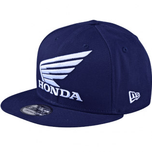 Troy Lee Designs Honda Snapback Cap - Navy