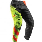 2018 Thor Fuse Air Pants - Rive Lime Orange