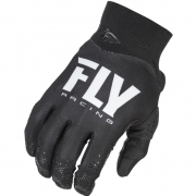 2018 Fly Racing Pro Lite Gloves - Black
