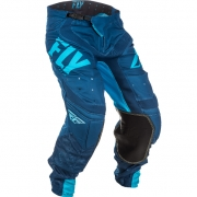 2018 Fly Racing Lite Hydrogen Pants - Blue Navy