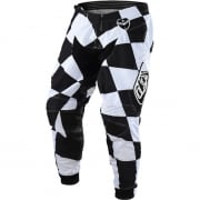 Troy Lee Designs SE Pants - Joker White Black