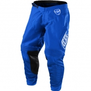 Troy Lee Designs SE Pants - Solo Blue