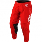 Troy Lee Designs SE Pants - Solo Red
