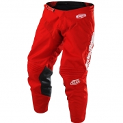 Troy Lee Designs Kids GP Pants - Mono Red