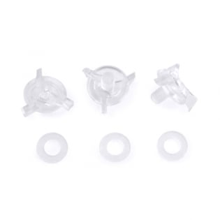 Airoh Archer Junior Helmet Peak Screws