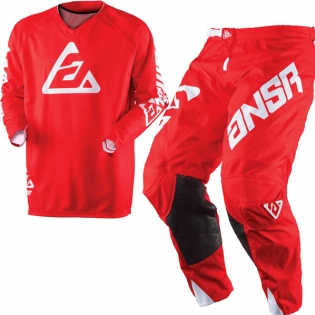 2018 Answer Elite Kit Combo - Red