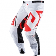 2018 Answer Trinity Pants - White Red