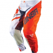 2018 Answer Elite Pants - Orange Grey