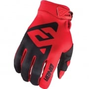 2018 Answer AR-1 Gloves - Red Black