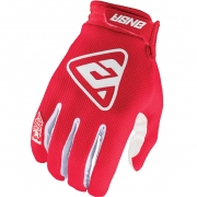 2018 Answer AR-3 Gloves - Red