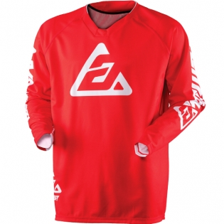 2018 Answer Elite Jersey - Red