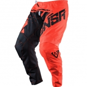 2018 Answer Syncron Pants - Red Black