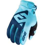 2018 Answer AR-1 Kids Gloves - Blue Navy