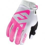 2018 Answer AR-1 Kids Gloves - Grey Pink