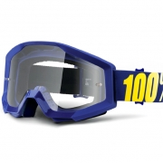 100% Strata Goggles - Hope Clear Lens