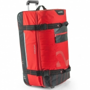Acerbis X Trip Wheeled Gear Bag - Red