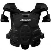 Acerbis Robot Chest Protector - Black