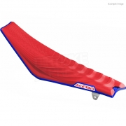 Acerbis Soft X-Seat New Shape - Honda Red Blue