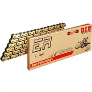 DID NZ3 ER Series Racing Chain - Gold Black