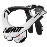 2018 Leatt GPX 3.5 Neck Brace - White