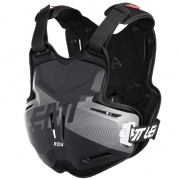 Leatt Rox Chest Protector 2.5 - Black Brushed
