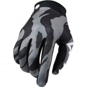 2018.1 Seven MX Zero Wild Gloves - Black